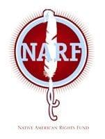 NARF logo