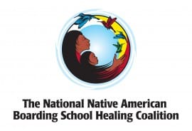 National Native American Boarding School Healing Coalition
