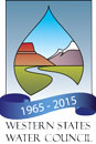 Western States Water Council 1965-2015
