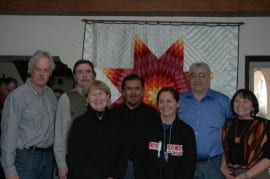 Indigenous Peacemaking Advisory Committee