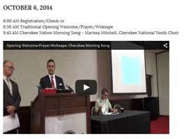 peacemaking conference video