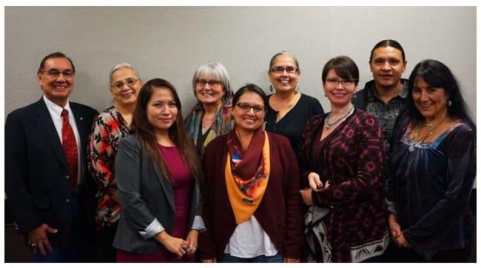 Native American Boarding School Healing Coalition