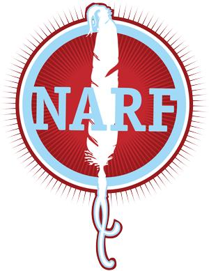 NARF logo web PNG