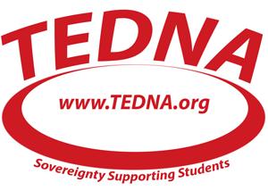 TEDNA logo