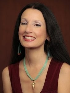 Professor Rebecca Tsosie