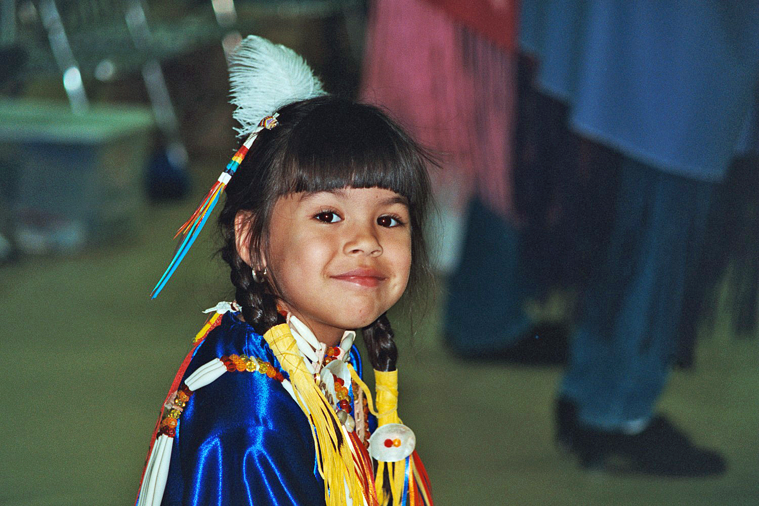 Promoting Human Rights for Native Americans - NARF : Native American