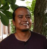Joe M. Tenorio