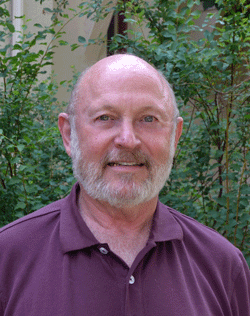 Donald R. Wharton