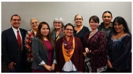 Native American Boarding School Healing Coalition