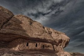 Photo of Citadel Ruins, Bears Ears