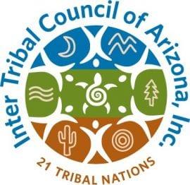 Inter Tribal Council of Arizona logo