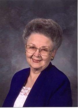 Photo of Sue Shaffer