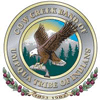 Cow Creek Band of Umpqual Tribe of Indians Seal