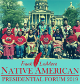 Native American Rights Fund (NARF): Nonprofit Indian Law