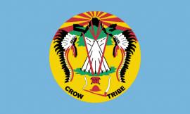 Flag of Crown Nation