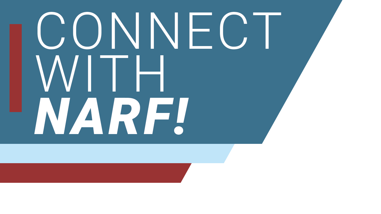 Connect with NARF
